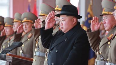 Zdfinfo - Geheimes Nordkorea: Die Sieben Säulen Der Macht