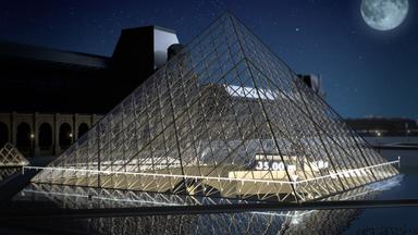 Zdfinfo - Geheimes Paris – Monumente, Macht, Magie