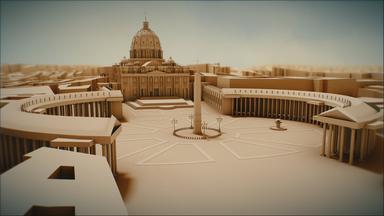 Zdfinfo - Geheimes Rom - Der Petersdom
