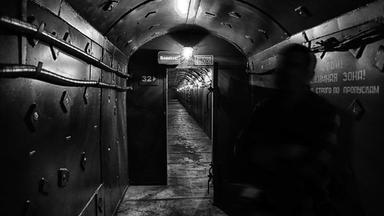 Zdfinfo - Geheimes Russland - Moskaus Unterwelten
