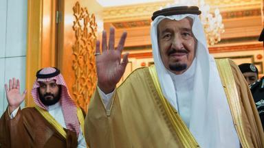 Zdfinfo - Geheimes Saudi-arabien - Aufbruch Und Unterdrückung