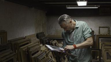 Kulturdokumentation - Geheimnis Der Meister - Rembrandt