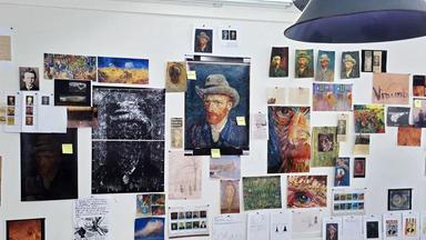 Kulturdokumentation - Das Geheimnis Der Meister - Van Gogh