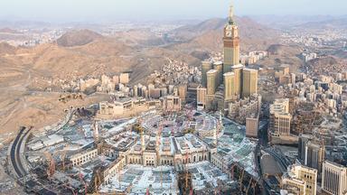 Terra X Dokumentationen Und Kurzclips - Geheimnis Saudi-arabien