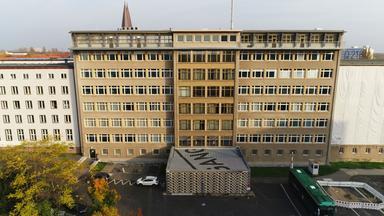 Zdfinfo - Geheimnisse Der Stasi: Gegen Die Faschisten