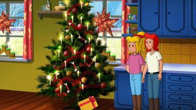 Bibi Und Tina Auf Dem Martinshof - Bibi Und Tina: Geheimnisvolle Weihnachtszeit