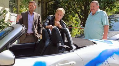Die Rosenheim-cops - Die Rosenheim-cops: Geld Ist Tödlich