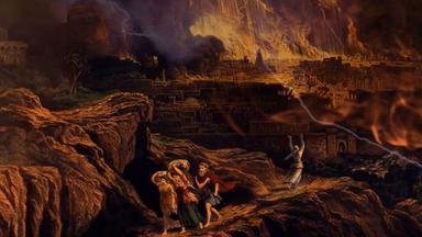 Zdfinfo - Mythen-jäger: Die Suche Nach Sodom