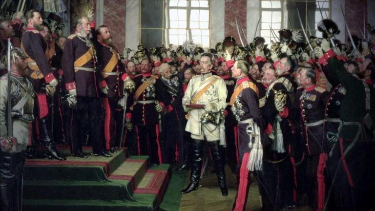 Otto von Bismarck - ZDFmediathek