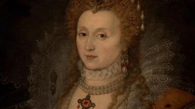 Zdfinfo - Elisabeth I. - Krieg Dem Terror