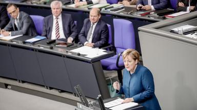 Heute In Deutschland - Heute - In Deutschland Vom 21. November 2018