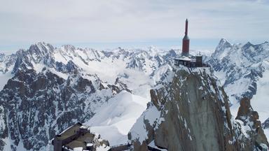 Zdfinfo - Genial Konstruiert: Alpine Technik