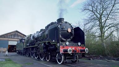 Zdfinfo - Genial Konstruiert: Eisenbahnen