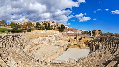 Zdfinfo - Geniale Bauten Der Römer: Tarragona