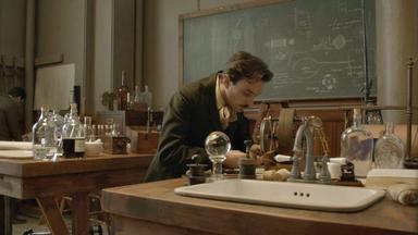 Zdfinfo - Geniale Rivalen: Elektrizität - Edison Gegen Tesla