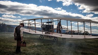 Zdfinfo - Geniale Rivalen: Flugzeuge - Brüder Wright Gegen Curtiss