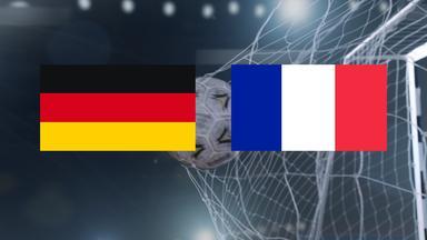 Zdf Sportextra - Handball-wm: Deutschland - Frankreich Am 15. Januar
