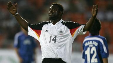 Sportreportage - Zdf - Fussball: Schwarze Adler - Wie Rassistisch Ist Deutscher Fußball?