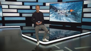 Sportreportage - Zdf - Sportreportage Am 17. Februar 2019