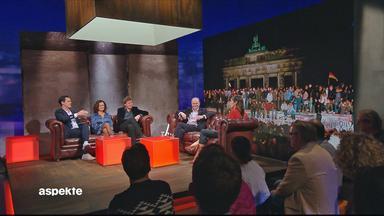 Aspekte - Die Kultursendung Im Zdf - Aspekte Vom 8. November 2019