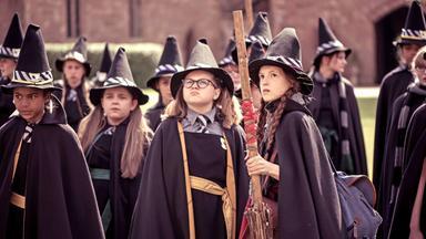 Eine Lausige Hexe - Eine Lausige Hexe: Der Gestohlene Zauber