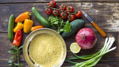 Sonntags - Tv Fürs Leben - Wie Ernährung Heilen Kann