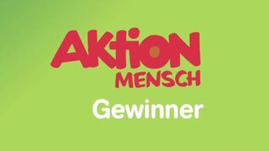 Menschen - Das Magazin - Aktion Mensch Gewinner Vom 23. April 2017