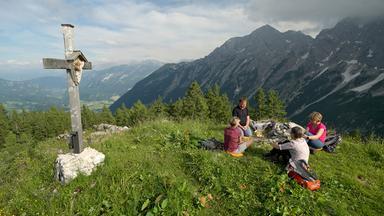 Sonntags - Tv Fürs Leben - Faszination Berge