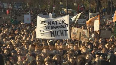 Heute In Deutschland - Heute - In Deutschland Vom 29. November 2019