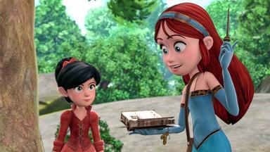 Robin Hood - Schlitzohr Von Sherwood - Robin Hood: Goldhunger