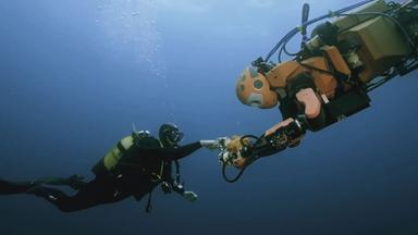 Zdfinfo - Goldrausch Unter Wasser - Streit Um Versunkene Schätze
