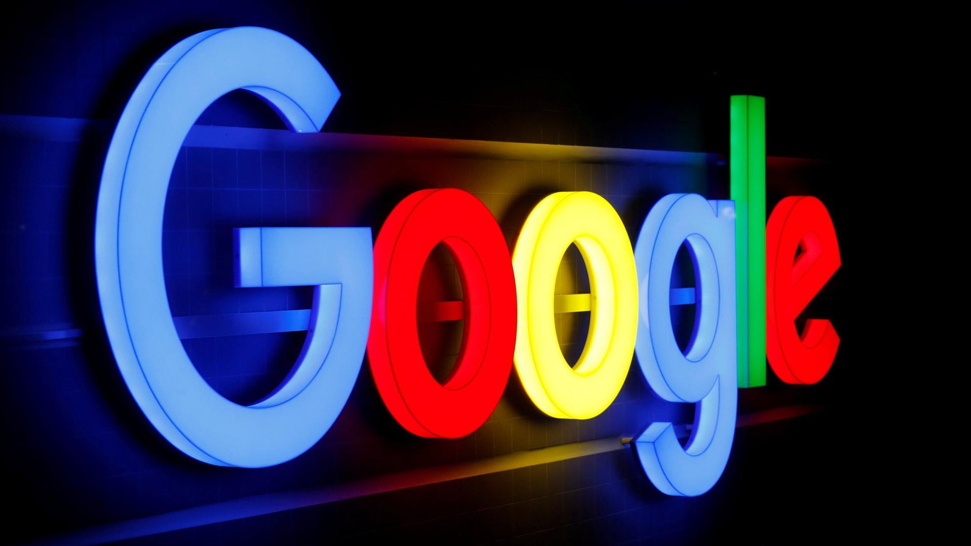 Verstöße Gegen Die Dsgvo Google Muss 50 Millionen Euro Strafe