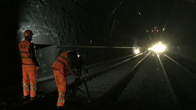 Dokumentation - Der Gotthard - Unser Tor Zum Süden
