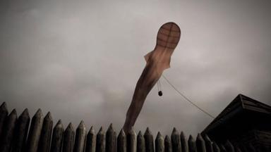 Zdfinfo - Ursprung Der Technik: Luftangriffe