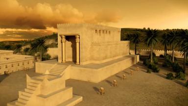 Zdfinfo - Mythen-jäger: Das Rätsel Um Salomos Tempel