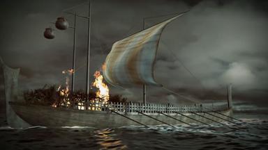 Zdfinfo - Ursprung Der Technik - Nautische Kriegskunst