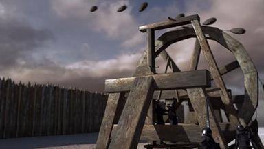 Zdfinfo - Ursprung Der Technik: Ungewöhnliche Kriegsführung
