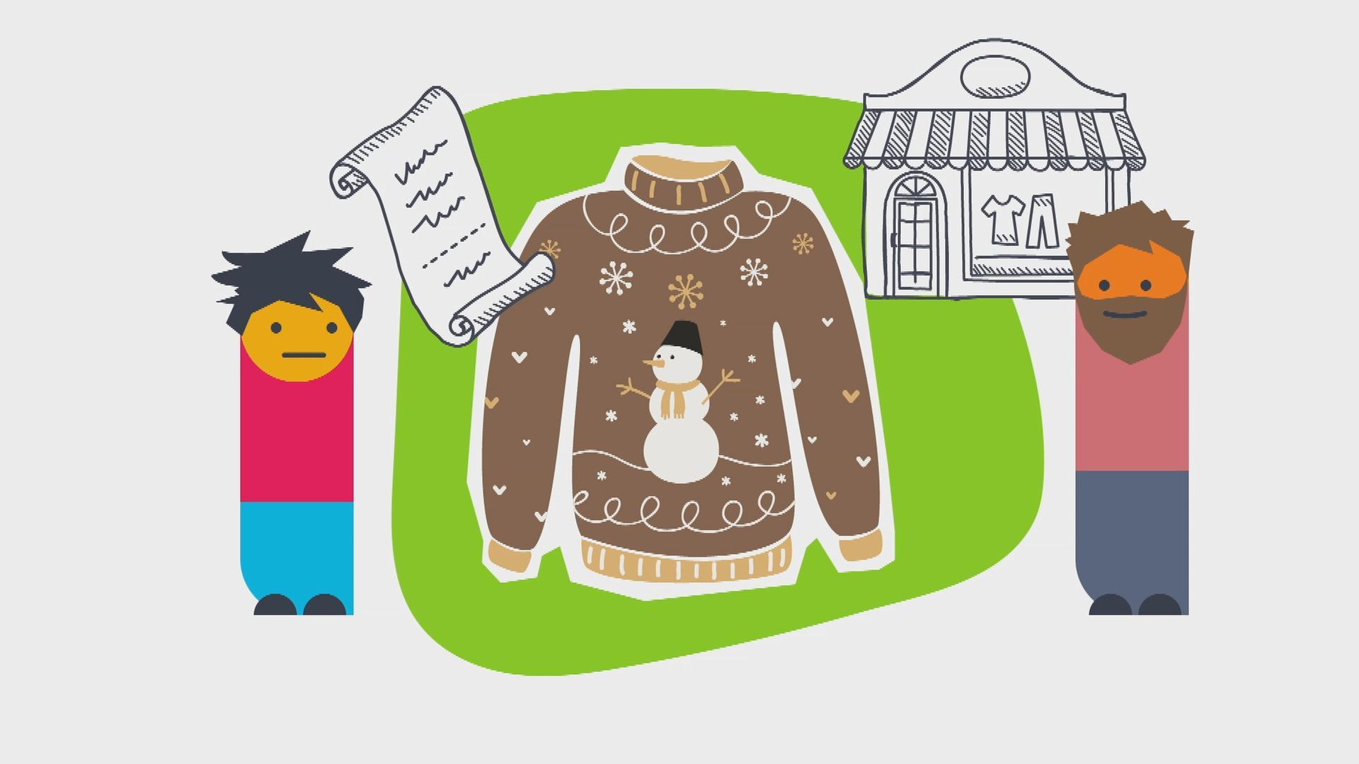 Umtauschen oder verkaufen: Ein Guide für ungeliebte Geschenke ...