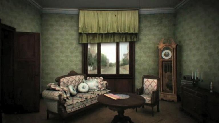 die geschichte des deutschen wohnzimmers zdfmediathek. Black Bedroom Furniture Sets. Home Design Ideas