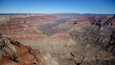 Zdfinfo - Die Entstehung Der Erde: Grand Canyon