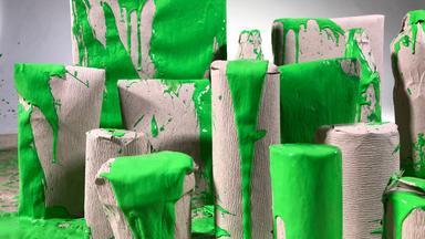 Zdfinfo - Grüne Versprechen - Wie Verbraucher Getäuscht Werden