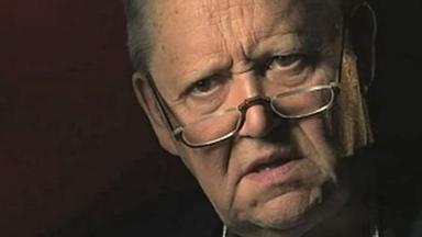 """""""Honecker stand plötzlich im Schatten"""""""