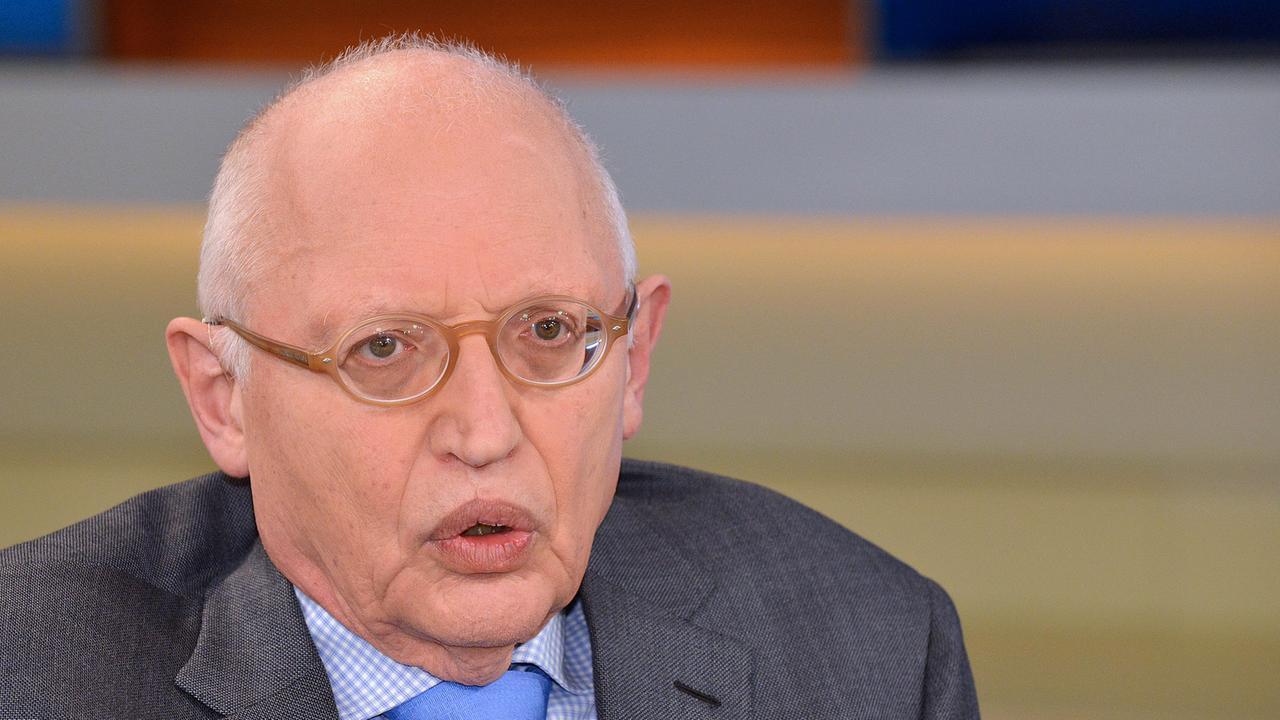 """Verheugen zum Fall Skripal: """"Beginn einer schweren internationalen Krise"""""""