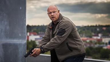 Kalter Schwede! - Arne Dahl: Ungeschoren