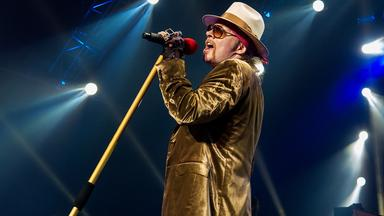 Musik Und Theater - Guns N' Roses