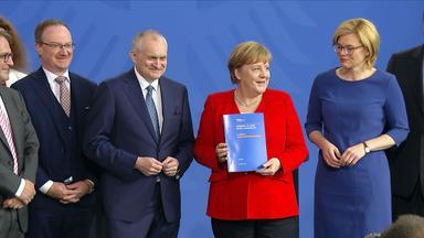Heute In Deutschland - Heute - In Deutschland Vom 12. Juli 2019