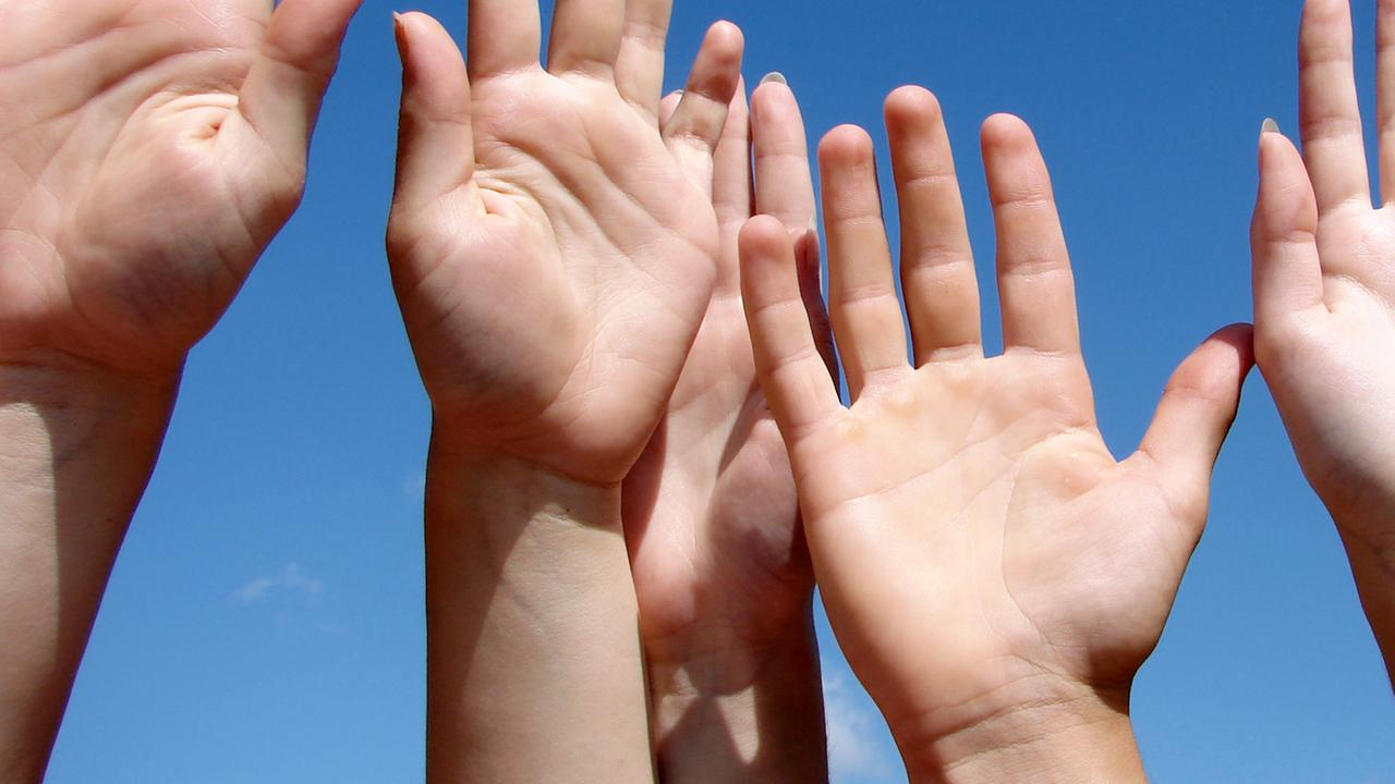 Fahren Sie fingern beim Ihre Muschi