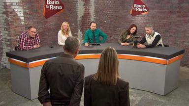 Bares Für Rares - Die Trödel-show Mit Horst Lichter - Bares Für Rares Vom 29. Mai 2017