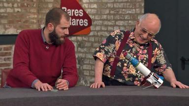 Bares Für Rares - Die Trödel-show Mit Horst Lichter - Bares Für Rares Vom 3. August 2017 (wdh. Vom 17.5.2016)