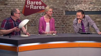Bares Für Rares - Die Trödel-show Mit Horst Lichter - Bares Für Rares Vom 1. September 2017 (wdh. Vom 2.9.2016)